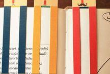 záložky do knihy