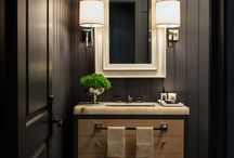Bath / Luxury Bath Design by Powell & Bonnell. #unique #elegant #luxury #sophisticated #photooftheday #luxuryrealestate #instagood #picoftheday #homedecor #dreamhouse #hgtv #goals #decor #gorgeous #inspiration #Toronto #beautiful #beauty #interiordesign #luxe #handmade #highend #furniture #lighting #textiles  #home #interiordesign #design