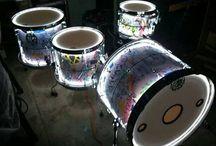 sick drum kits