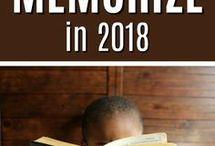 12 scriptures to memo
