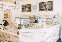 Milk&Cheese shop