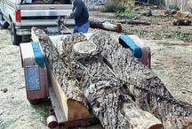 quater sawn