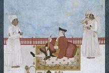 東インド会社:East India Company