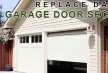 Alpharetta Garage Door Repair Directory Listings