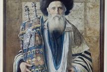 pinturas judaicas