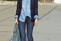 All about denim