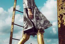 fashion industrial