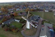 UpAir One Photo's / Pictures taken by an UpAir One More at drones4life.nl