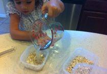 Fairy Tales in Preschool / by Stacey Feehan
