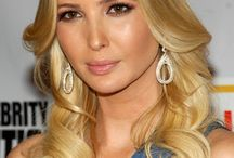 Ivanka Trump / Recognizing that we each define success differently, Ivanka has built a large community of thought-­leaders from all industries and spheres of influence in order to share their diverse viewpoints, skills and expertise and equip the modern professional woman to be her best self.