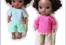 Baby Alive Doll Clothes Patterns