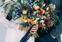 booho wedding