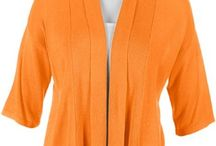Clothing & Accessories - Cardigans
