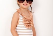 Great kids style / Why is Giftfly pinning kids style?  There were just too many great pins to pass by, and lets face it, who doesn't love a stylish kid...