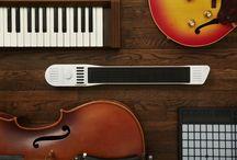 """Artiphone – Nhạc cụ """"Tất cả trong một"""" / Bạn đang mong muốn có một nhạc cụ vừa có thể dùng để chơi như violin, hay gảy từng dây đàn như guitar, lại vừa có thể bấm như đàn phím (keyboard) mà lại còn giả lập cả trống, bass và cả nhạc cụ điện tử (synthesizer)…? Vậy thì đã đến lúc bạn dành ít phút để cùng ADAM Muzic chiêm ngưỡng vẻ đẹp và sự đa năng của Artiphone – nhạc cụ giả lập được rất nhiều các nhạc cụ khác, rất gọn nhẹ và bạn có thể mang theo bất cứ nơi đâu và chơi bất kì lúc nào (miễn là còn pin)... Nào chúng ta cùng tìm hiểu nhé :)"""
