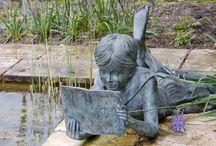 Book Sculpture / by Judy Gacek