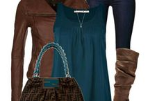 Fall syle / Ideas to wear for fall!! / by Stephanie Unrue