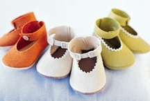 Kids stuff! / by Toad Lily