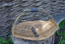 Basketry - zarzo