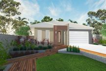 House Designs Townsville / Pinning our exciting residential homes that we build for our Townsville clients.