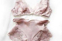 Style - lingerie