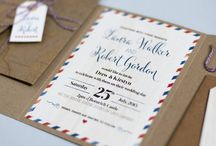 By Invitation Only : Love Paper Co. : Loch Lomond