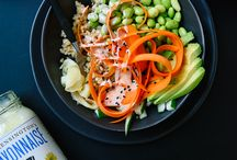 Healthy and quick dinners