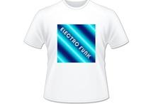 T-shirts by Lars Bo