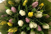 Seasons Spring Collection / A collection of our Spring bouquets & arrangements.