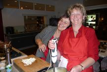 Kochkurse / Bilder aus unseren Kochkursen bei artcuisine