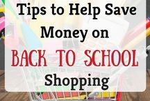 Kids Savings / Ideas to save money for your children