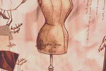 I ♡ Fashion - The Illustrations