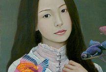 Artist: Chen Mantian