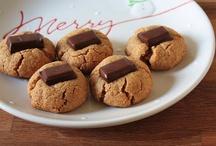 Cookies! / by Cheryl Faddah