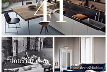 41 Interior&Design -fashion design-scenographic studios-Interior design / Design