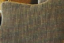 upholstery / by Sherron Jordan