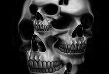 Lebky/Skulls