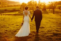 Forget Me Knott Fields / The perfect venue for your country, rustic, outdoor wedding...