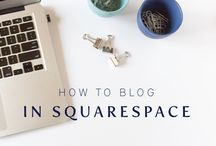 Squarespace / Tips and tricks for working on the Squarespace website platform/tips for photographers using Squarespace