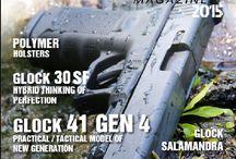 Glock Magazine 2015
