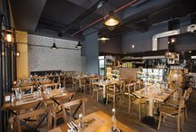 Tarihi Merkezefendi Köftecisi - İstanbul TÜRKİYE / #design #interiordesign #interiordesigner#homedecor #armchair #hotel #restaurant#homedesign #RoundDesign#TimelessDesign #InteriorDesign#ChairMakers #RestaurantDesign #sandalyeci