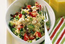Rezepte couscous salat