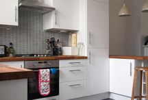 Home Ideas / by Vanese Clough