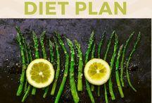Anti inflammatory food/diet