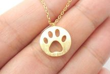 FREE Coin Shaped Cut Paw Necklace - Just Pay Shipping!