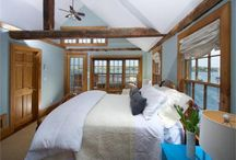 Country Bedroom / Country Bedrooms: Design Elements & Ideas