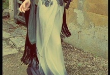 dress / by sigma ahmed