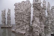 Escultura / Arte