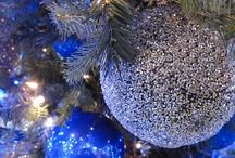 Blå Jul - Den Blå Parken