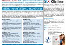 Stellennews / Stellenanzeigen aus Deutschland, Österreich und der Schweiz, sowie Aktuelle Themen rund um den Arbeitsmarkt, Wirtschaft, Allgemeines, Arbeits und Wirtschaftsrecht.